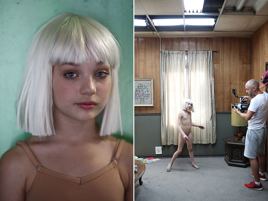 Sia_Chandelier_Maddie_Ziegler_Behind_the_Scenes_6844