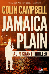 Jamaica Plain by Colin Campbell