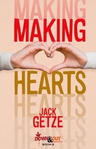 Making Hearts by Jack Getze