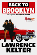 Back to Brooklyn by Lawrence Kelter