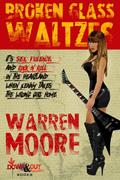 Broken Glass Waltzes by Warren Moore
