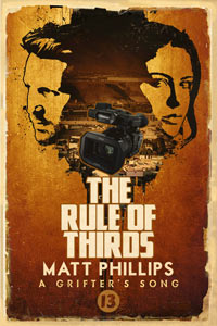 The Rule of Thirds by Matt Phillips