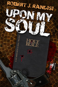 Upon My Soul by Robert J. Randisi