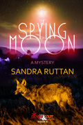 The Spying Moon by Sandra Ruttan