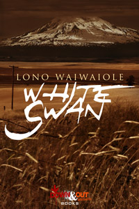 White Swan by Lono Waiwaiole