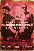 Closing the Circle by Frank Zafiro