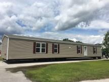 Palmetto Single Wide - East Realty & Custom Homes