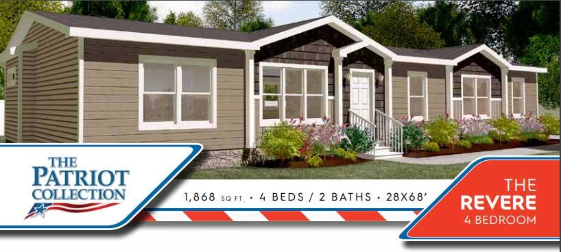 Revere 4 BR  Down East Realty  Custom Homes