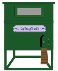 The Banty B and B concept
