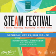 STEAM stands for Science, Technology, Engineering, ARTS, and Mathematics. Join the Stay Gallery teamin a new event to celebrate student creativity on May 23rd from 10-1pmatDowney Federal Credit Union. They arepartnering withDowney High SchoolEngineering Department andColumbia Memorial Space Centerto host a variety of fun science and art activities for the entire family to enjoy. This […]
