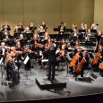 "Join the Downey Symphony Orchestra for ""The Stars Align"" on October 22, 2016 at 8:00pm.  This will be a thrilling program featuring the powerful and expressive work by Gustav Holst, The Planets.  In keeping with the symphony's tradition of commissioning new pieces, the concert also includes the world premiere of a composition by long-time Downey resident and well-established composer, […]"