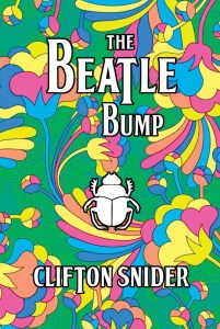 The Beatle Bump Front Cover LO RES