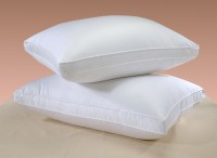 Our most comfortable goose down pillow, among other