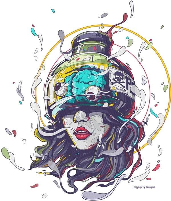Digital-Art-Inspiration - #4516