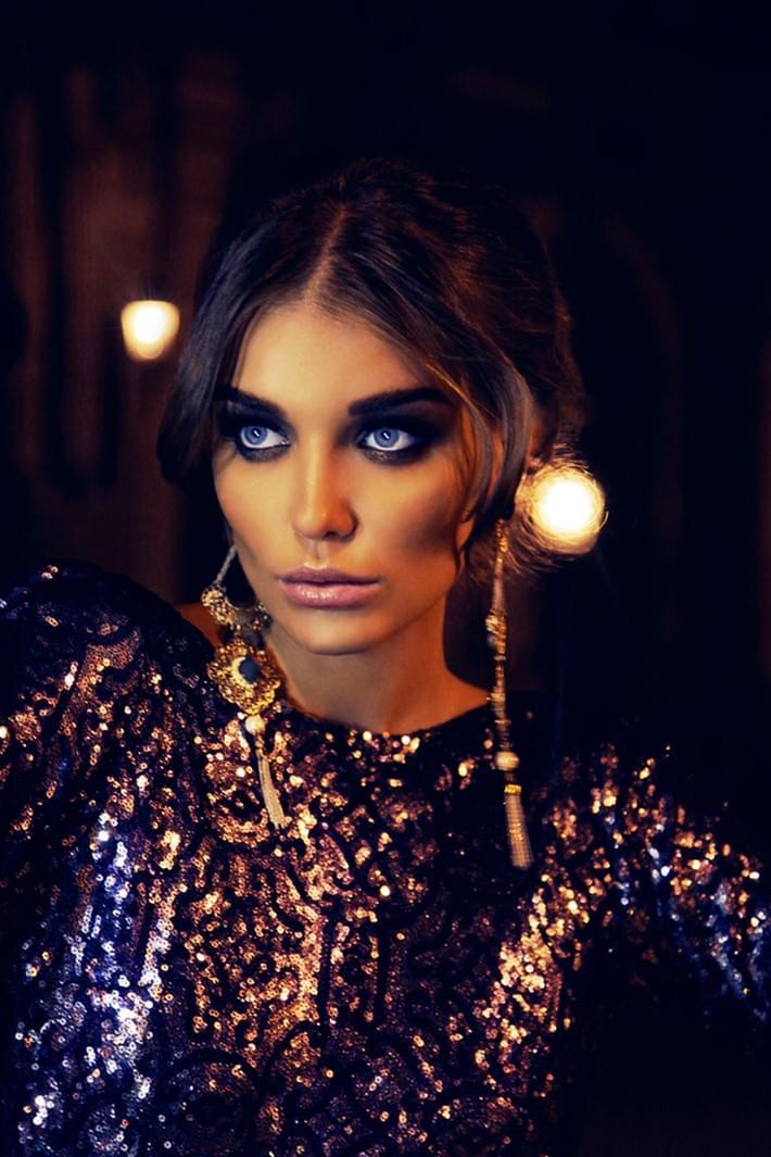 Stunning Fashion Photography of Daria Zaytseva