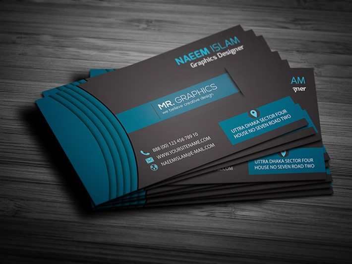 visiting cards designs