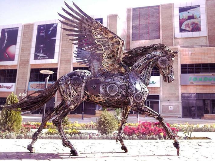 Wonderful-Animal-Sculptures