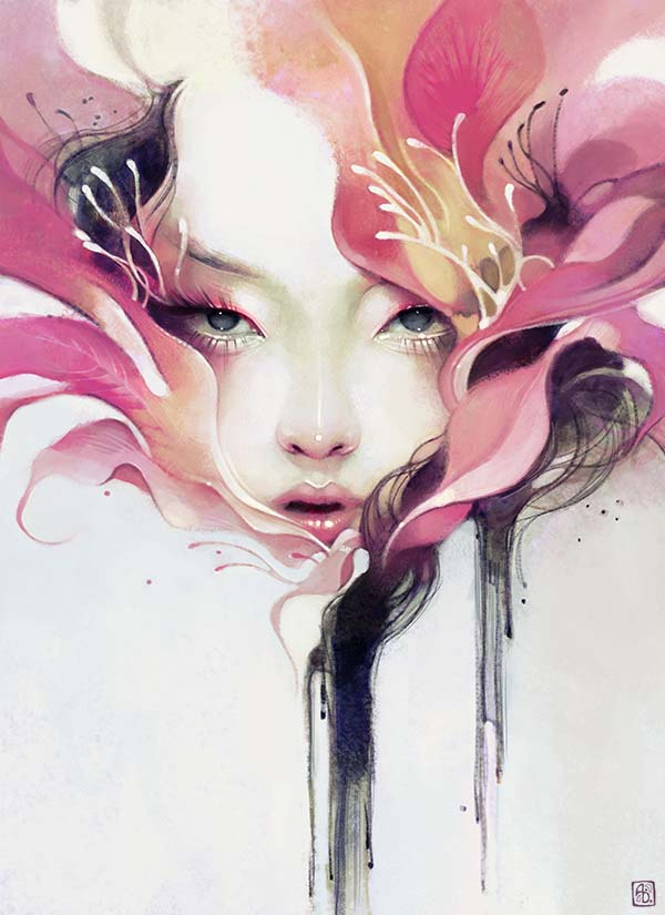 Beautiful-Classy-Illustrations