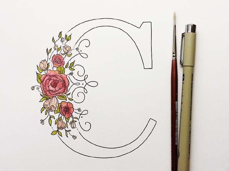 Design My Own Flower Garden
