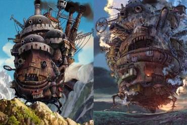 Studio Ghibli Wallpapers for Smartphones