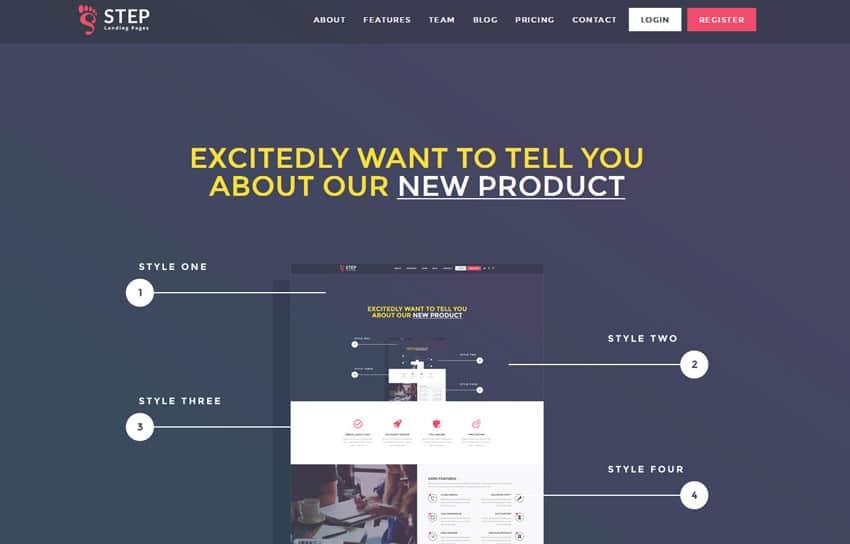 15 Best Web Design Inspiration 2017