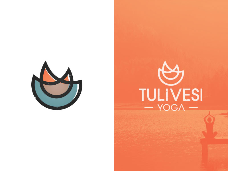 20 Creative Gym and Fitness Logo Designs