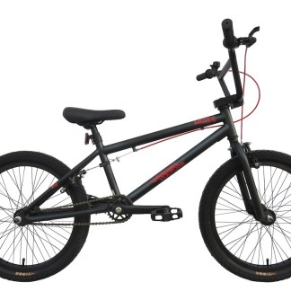Tiger UCX4 BMX Bike Red