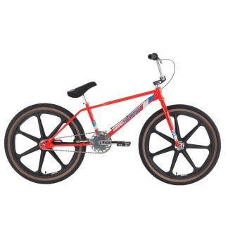 Haro 1985 FST Tribute BMX Bike