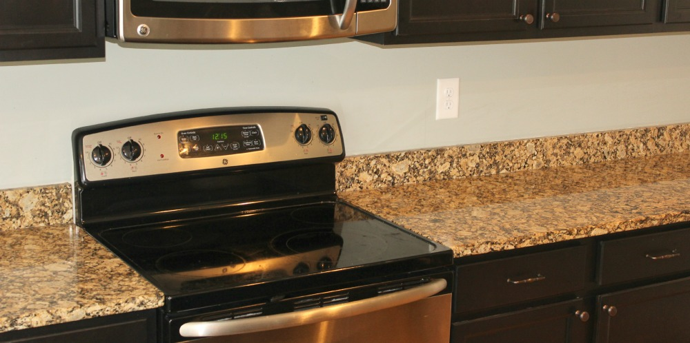 vinyl backsplash and silhouette cameo giveaway - down home inspiration