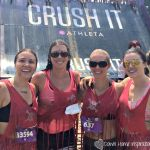 How I Owned my Strong – Mudderella Run Recap