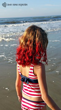 That time I colored my kid's hair with Kool-Aid...you've ...