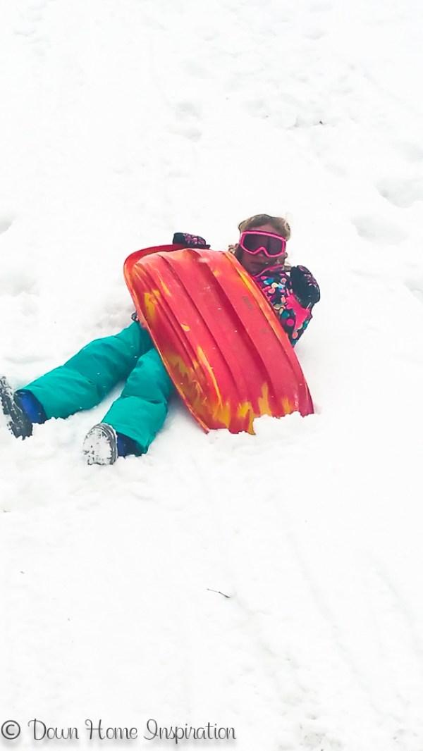ski-with-kids