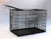 """36"""" Wire Dog Crate"""