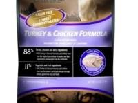 Another Pet Food Recall