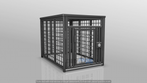 Heavy_duty_dog_crate_by_Xtreme_dog_crates_from_carrymydog.com
