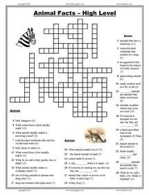 ESL, English vocabulary, Printable Animal vocabulary