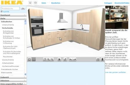 kuchen ikea planer ikea kuche planen mit gratis freeware