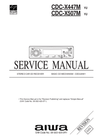 KitchenAid KSM90 Mixer Service Manual