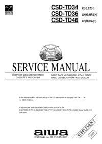 Ameritron AL-811 Amplifier Service and User Manual