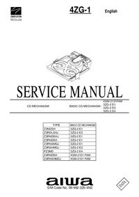 Leader LDM-815 Level Meter User Manual