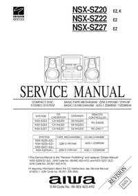 Huntron Instruments Tracker 2000 Test Set Service and User