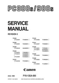 Hewlett Packard HP 5334B Frequency counter Service Manual