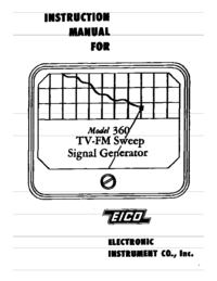 Icom IC-R7000 Receiver Service Manual