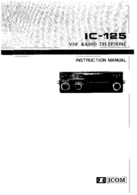 Fluke 6080A Generator User Manual
