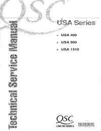 Kenwood TH-F6A Transceiver Service Manual