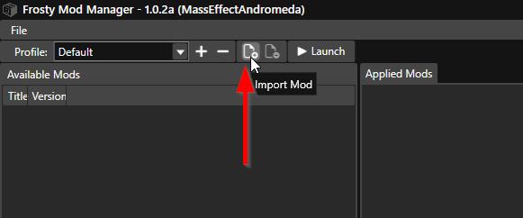 Jak instalować mody do Mass Effect Andromeda na PC