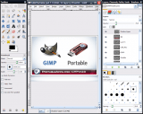Download GIMP Portable® 2020 latest free version | Download82.com