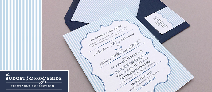 Invitation templates free