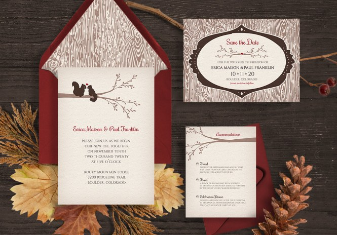 Make Your Own Invitations With