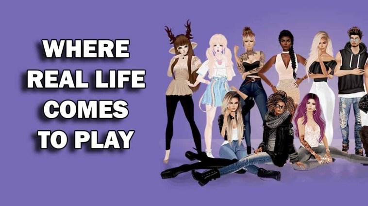 IMVU-virtual-game